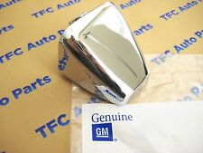 Hummer H3 Front or Rear Door and Rear Lift Gate Chrome Handle End Cap 2006-2010