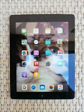 """Apple iPad 2 9.7"""" MC775LL/A (A1396) Tablet 64GB, Wifi + Cellular, Grigio"""