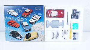 SCHUCO/ MICRO RACER--MB 190 SL..BAUSATZ  / 4 E 076