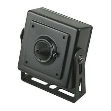 CM1922T 2MP HD TVI 1080P 3.7mm Lens Small Pin Hole Covert Hidden Camera DC12V