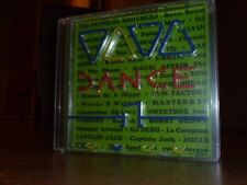 Viva Dance 1 (1995) Outhere Brothers, Magic Affair, Dune, Masterboy, Das .. [CD]