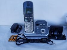 Panasonic KX-TG7731S CORDLESS PHONE MAIN BASE W/WALL MOUNT FOR KX-TG470S