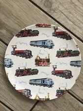 Cath Kidston Train Melamine Plate