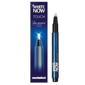 MENTADENT PENNA SBIANCANTE WHITE NOW 2 ML
