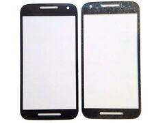motorola Moto G3 3rd XT1548 XT1541 XT1540 Front Touch Screen Glass Black+Tools