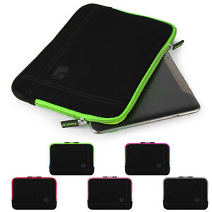 "SumacLife Tablet Shock Proof Sleeve Case Cover Bag For 8"" Samsung Galaxy Tab A"