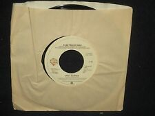 """Fleetwood Mac """"Love in Store/Can't Go Back"""" 45"""