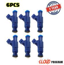 For  Ford Ranger Explorer Mazda B4000 4.0L Fuel Injector Nozzle 0280156029