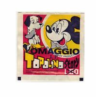 219  -New TOPOLINO Sticker Story DISNEY Figurina-Sticker n Panini 2018