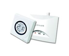 SALUS Worcester Combi RF senza fili Stanza Stat spina nel gruppo di controllo di riscaldamento caldaia