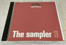CD Sampler No 3 from Naim Audio (Hi-Fi News 2000) naimcd056