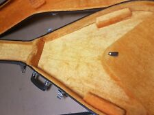 1978 IBANEZ FLYING V BASS CASE - made in JAPAN