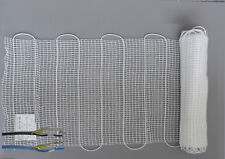 Domoteck  Elektro Fußbodenheizung PS 160 W Sondermaße Verlegbreite 30cm    -40%