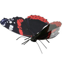 Metal Earth: Schmetterling Red Admiral