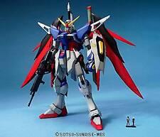 Gundam Destiny GUNPLA MG Master Grade 1/100 BANDAI