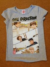 George Girl One Direction T-Shirt 7-8 yrs