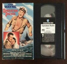 Operation Pacific (VHS, 1992)