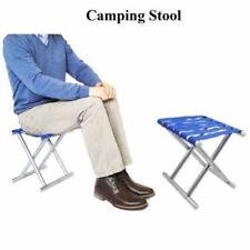 Mesas y sillas de acampada bancos