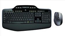 Logitech MK710 Wireless Desktop (Keyboard and Mouse)