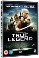 Vero Legend DVD Nuovo DVD (OPTD1847)