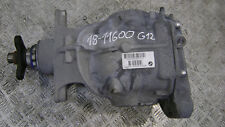 BMW 7 G11 G12 DIFFERENTIAL REAR 8619107 42675KM