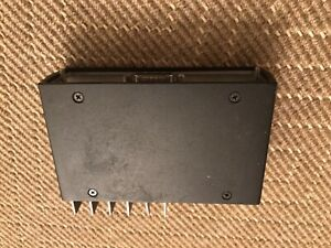 Applied Concepts Stalker Dual Police Radar - CPU/Brain Box - READ DESCRIPTION