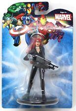 "Marvel Avengers Black Widow 4"" Action Figurine Figure"