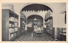 CUBA - 1920's Supplying Department at Partagas Cigar Factory at Havana - TOBACCO