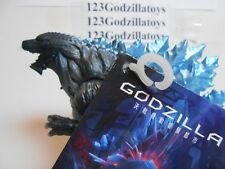 Godzilla 2018 Japan Bandai  Movie Monster Figure 7 inch Tall New