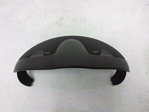 06 - 12 Porsche Cayman Cluster Speedometer Visor Bezel 987-552-023-00-A03
