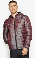 Ellesse Mens Padded Jacket In Iridescent Purple. Size M. RRP £70. BNWT!