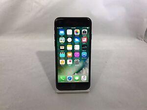 Apple iPhone 7 128GB Matte Black Verizon Unlocked Good Condition