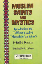 Muslim Saints and Mystics:Episodes from the Tadhkirat al-Auliya'(Memorial of the