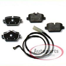 BMW 2er Gran Tourer [F46] - Pastillas Freno de Cable Advertencia para el Frente