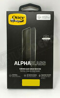 OtterBox Alpha Glass Screen Protector for Google Pixel 3a / 3a XL Brand New
