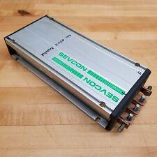 Sevcon 631/40270 MOS90 Controller - USED