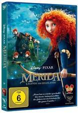 Merida - Legende der Highlands (Special Collection)(NEU&OVP) Pixar  Walt Disney