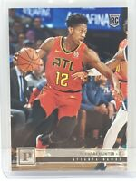 2019-20 Panini Chronicles #108 DeAndre Hunter RC Rookie Atlanta Hawks