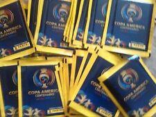 Chile version 2016 Panini USA Copa America Centenario Sticker Pack x50