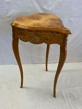 PEDESTAL TABLE LOUIS XV STYLE GUERIDON