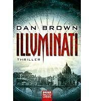 Illuminati (German language edition), Dan Brown, Used; Good Book