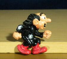 Smurfs Magnet Gargamel Rare Smurf Figure 1983 Vintage PVC Toy Peyo Figurine Lot