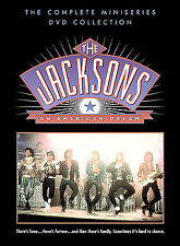The Jacksons : An American Dream Complete Miniseries ~ BRAND NEW 2-DISC DVD SET