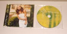 Maxi Single CD Britney Spears - Lucky  3.Tracks 2000  Rar sehr guter Zustand