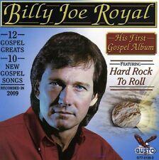 Billy Joe Royal - His First Gospel Album: Hard Rock to Roll [New CD]