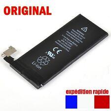 batterie d'origine apple pour iphone 4/4s/5/5s/5c/6/6s