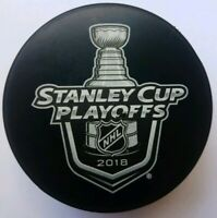 2018 STANLEY CUP FINAL NHL INGLASCO KNIGHTS VS CAPITALS FINAL GAME SLOVAKIA PUCK