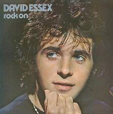 Rock on 5013929055629 by David Essex CD