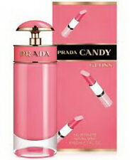Prada Candy Gloss Perfume by Prada, 2.7 oz EDT Spray for Women NEW