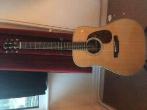 Collings DH2 with factory upgrades